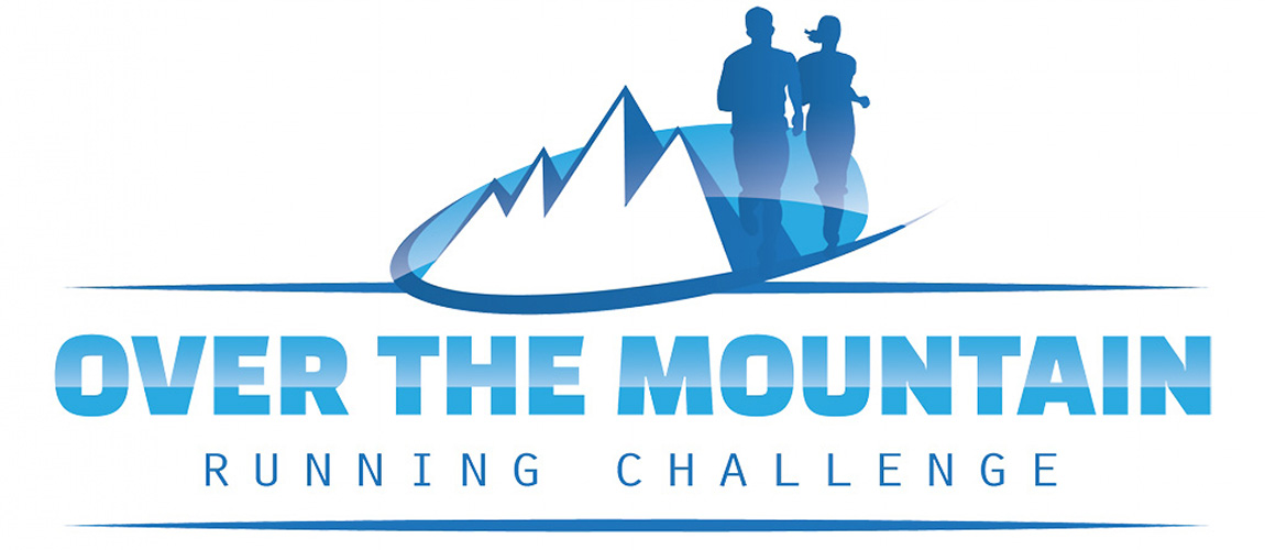 over the montain running challenge